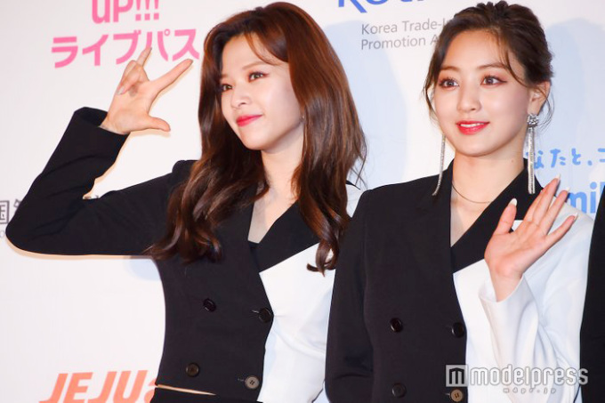 <p> Jeong Yeon, Ji Hyo.</p>