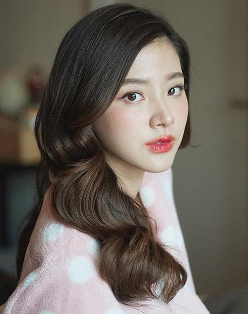 6 mỹ nhân Thái có cách trang điểm đẹp thần sầu - 4