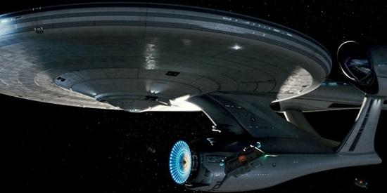 Phân biệt cảnh phim Star Trek và Star Wars, dễ hay khó? - 5