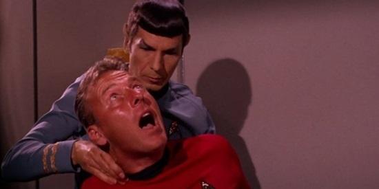 Phân biệt cảnh phim Star Trek và Star Wars, dễ hay khó? - 8