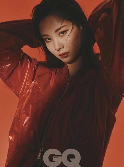 Suzy,Min Joo (IZONE) và mỹ nhân Hàn trên tạp chí thời trang tháng 6 - 7