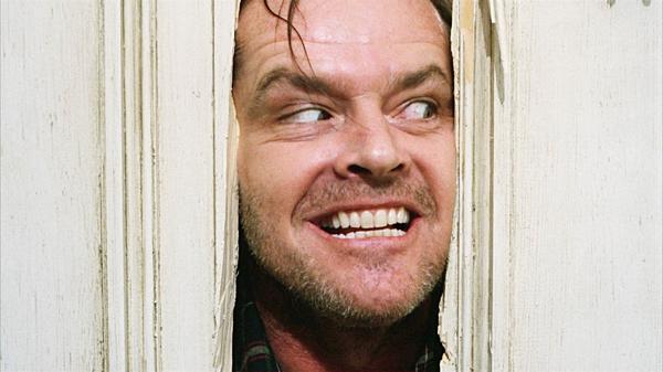 Here's Johnny – cảnh phim đáng sợ nhất lịch sử của The Shining và Jack Torrance