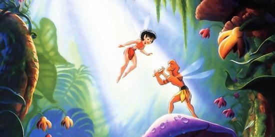 Bạn có biết đây là bộ phim hoạt hình gì? (4) - 2