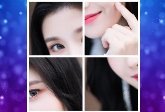 Trộn 4 mảnh ghép lộn xộn, bạn có biết đó là idol Kpop nào? - 3