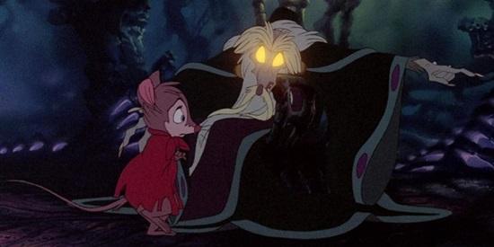 Bạn có biết đây là bộ phim hoạt hình gì? (4) - 8