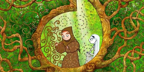 Bạn có biết đây là bộ phim hoạt hình gì? (4) - 9
