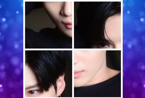Trộn 4 mảnh ghép lộn xộn, bạn có biết đó là idol Kpop nào? - 8