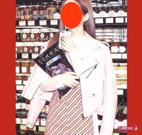 Đoán chuẩn idol Hàn dù bị che mặt, bạn có làm được? (3) - 1