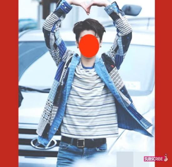 Đoán chuẩn idol Hàn dù bị che mặt, bạn có làm được? (3) - 2