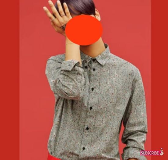Đoán chuẩn idol Hàn dù bị che mặt, bạn có làm được? (3) - 4