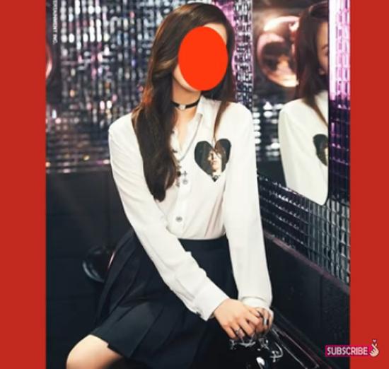 Đoán chuẩn idol Hàn dù bị che mặt, bạn có làm được? (3) - 6