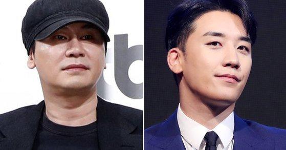Sau Seung Ri, đến lượt chủ tịch Yang bị tố môi giới mại dâm cho nhà đầu tư nước ngoài.