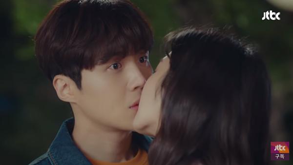 4 cặp đôi ngọt nhất màn ảnh Hàn nửa đầu 2019 - 6