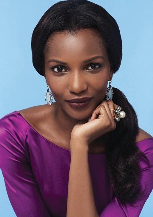 Sau khi giành vương miện, Agbani chuyển hướng theo đuổi nghề người mẫu và có sự nghiệp thành công. Gần 20 năm từ ngày đăng quang, nhan sắc của Agbani được đánh giá không thay đổi nhiều.