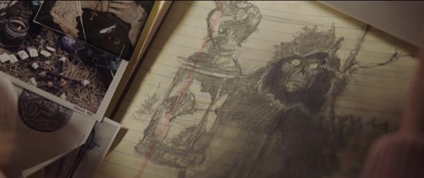 Phần mới nhất của Annabelle tung trailer khiến khán giả giật mình kinh hãi - 1