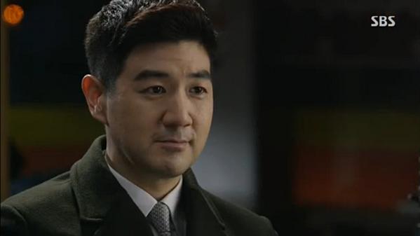 Han Sang Jin là nam diễn viên quen mặt với khán giả Hàn qua những bộ phim như Haechi;Myserious Personal Shopper;Hyde Jekyll, Me...