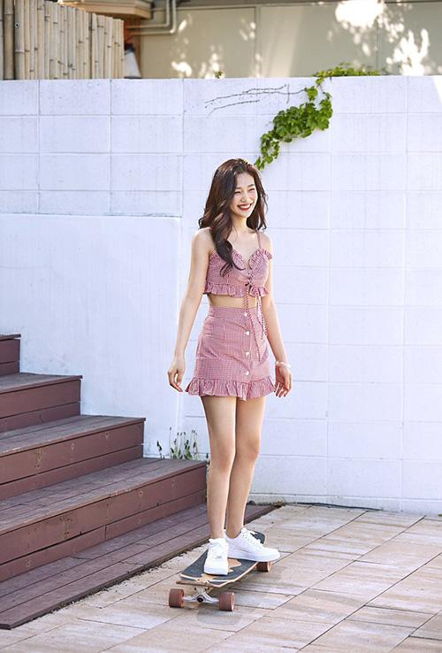 Joy (Red Velvet) chứng minh đẳng cấp nữ thần quảng cáo - 5