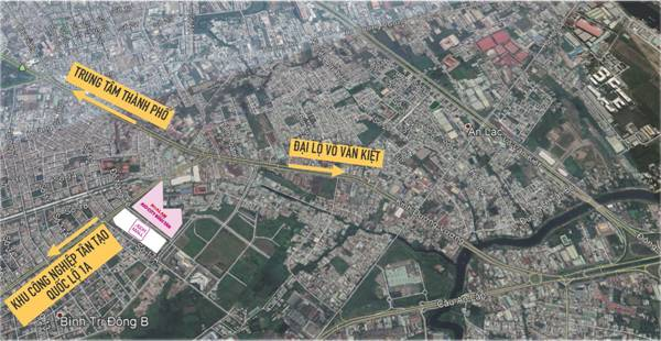 Dự án Aio City tại Bình Tân là sự lựa chọn hoàn hảo với những cư dân đang tìm kiếm, muốn sinh sống và đầu tư tại khu Tây Tp. Hồ Chí Minh. Tham khảo thông tin dự án tại đây