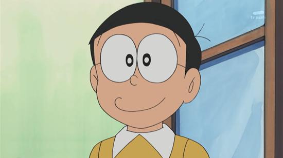 Bạn hiểu rõ Nobita đến đâu?