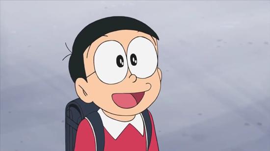 Bạn hiểu rõ Nobita đến đâu? - 1