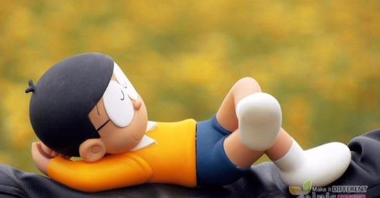 Bạn hiểu rõ Nobita đến đâu? - 2