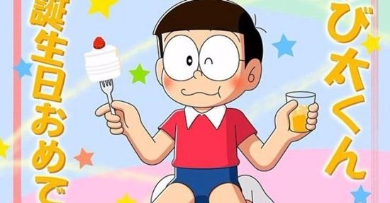Bạn hiểu rõ Nobita đến đâu? - 5