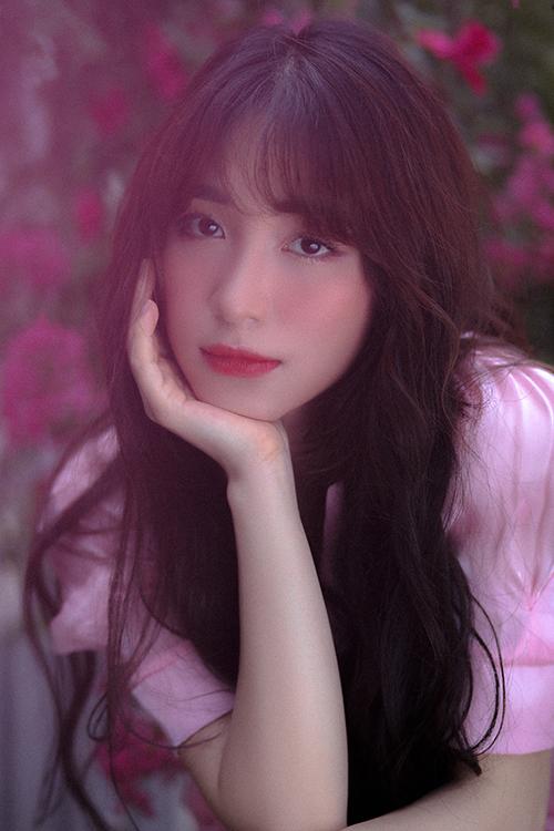 Nữ ca sĩ sinh năm 1995 sẵn sàng trở lại nửa cuối 2019.