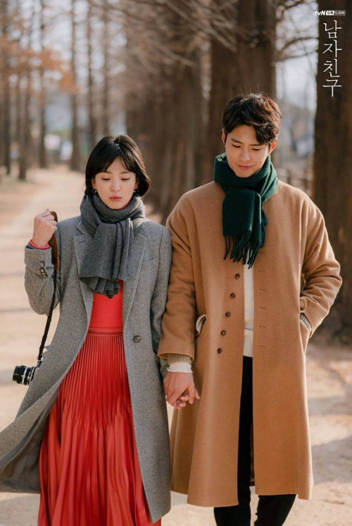 5 phim Hàn bất ngờ