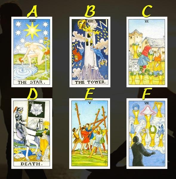 Tarot: Ấn tượng của bạn trong mắt người yêu cũ như thế nào?
