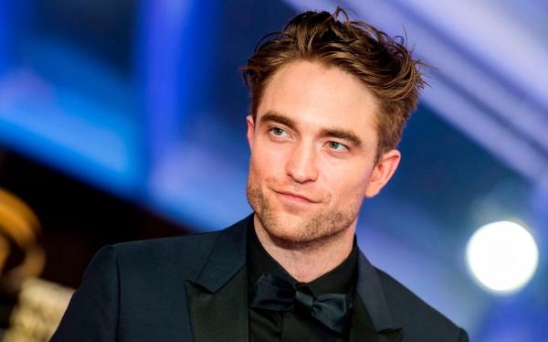 Nam diễn viên Robert Pattinson.
