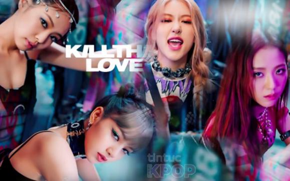 Top 5 girlgroup có thành tích bán đĩa tốt nhất 2019 - 2