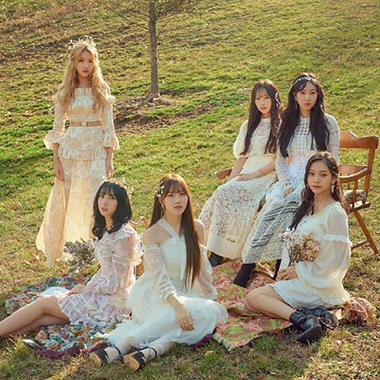 Top 5 girlgroup có thành tích bán đĩa tốt nhất 2019 - 3