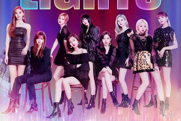 Top 5 girlgroup có thành tích bán đĩa tốt nhất 2019 - 1