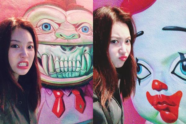 Yura (Girls Day)