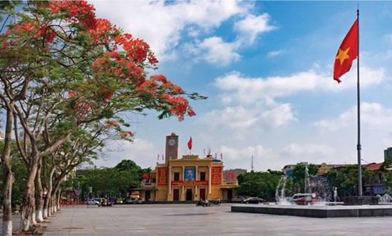 Nhìn cảnh đẹp đoán thành phố của Việt Nam - 9