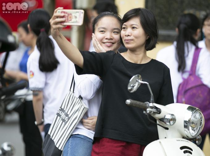 <p> Dự kiến kết quả thi vào lớp 10 tại Hà Nội sẽ được công bố vào ngày 20/6.</p>
