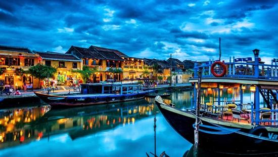 Nhìn cảnh đẹp đoán thành phố của Việt Nam - 3