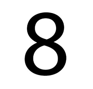 Bói vui: Đoán tính cách siêu chuẩn thông qua số chữ cái trong tên - 8