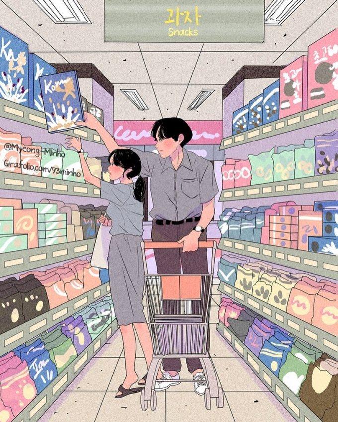 <p> Đâu cần những món quà đắt tiền, những lời nói mật ngọt, bạn yêu chính những sự quan tâm nhỏ nhặt mà người ấy dành cho mình...</p> <p> </p>