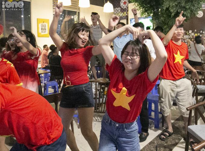 <p> Pha lập công của Anh Đức giúp tuyển Việt Nam giành quyền vào chung kết King's Cup gặp Curacao vào ngày 8/6.</p>
