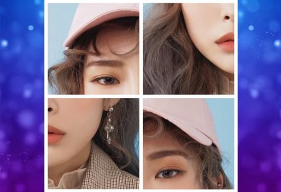 Trộn 4 mảnh ghép lộn xộn, bạn có biết đó là idol Kpop nào? (3) - 1