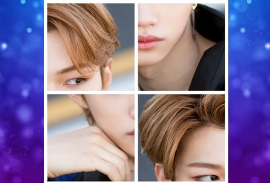 Trộn 4 mảnh ghép lộn xộn, bạn có biết đó là idol Kpop nào? (3) - 4