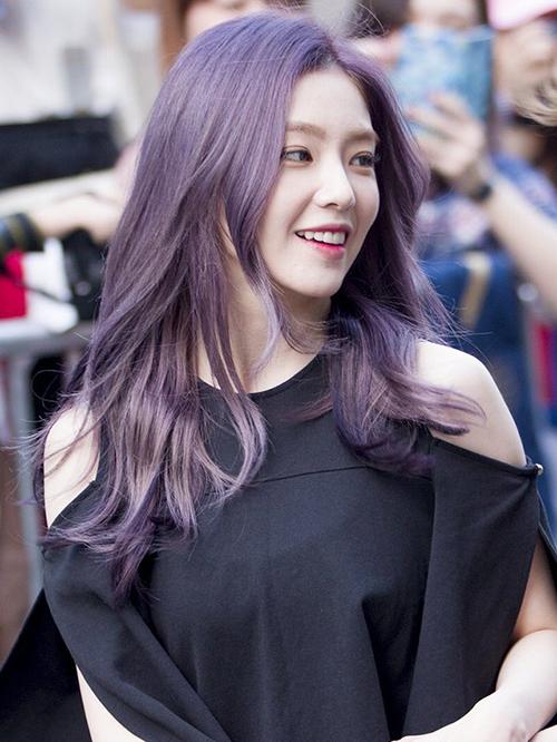 Irene (Red Velvet) từng