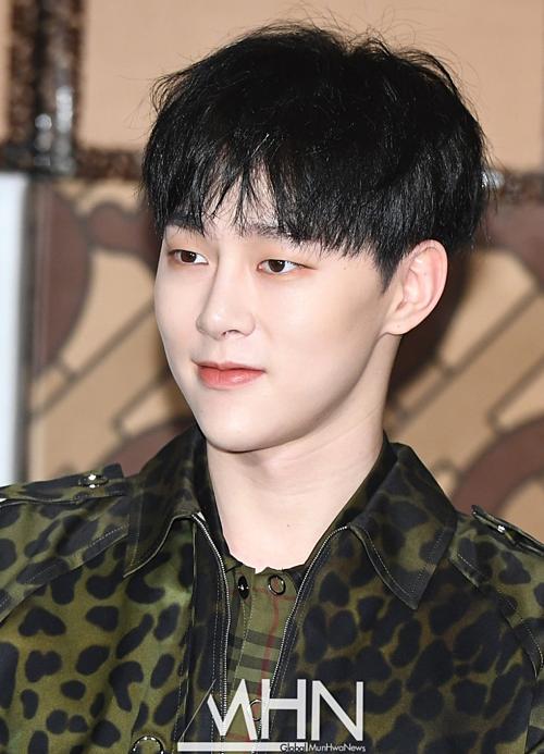 Kwon Hyun Bin, cựu thành viên JBJ.