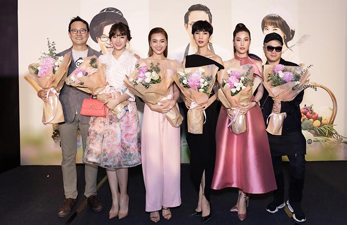 <p> Chương trình sẽphát sóng vào Chủ nhật hàng tuần từ ngày 9/6 trên Vie Channel - HTV2, TodayTV, YouTV. Chương trình còn lên sóng KBS World của Hàn Quốc.</p>