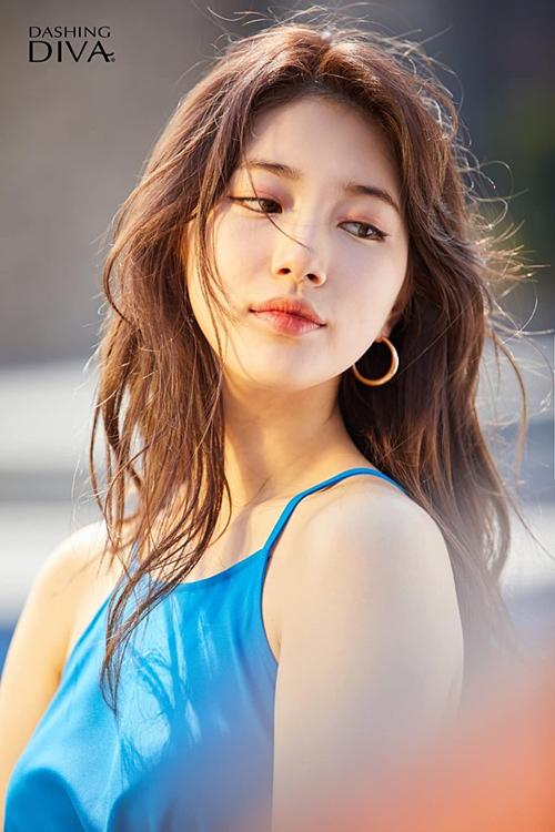 Kể từ ngày rời JYP, Suzy liên tục được bung lụa - 6