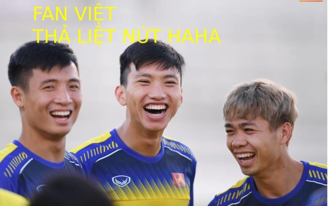"""<p> Đây là tâm trạng của <a href=""""https://ione.vnexpress.net/tin-tuc/nhip-song/hong/cdv-chau-a-hay-cong-nhan-viet-nam-la-so-mot-dong-nam-a-3934524.html"""" rel=""""nofollow"""">CĐV Việt</a> khi nghe tin Thái Lan bị Ấn Độ cho """"ăn hành"""".</p>"""