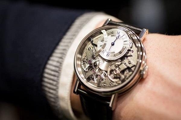 Boss Luxury phân phối đồng hồ Breguet chính hãng - 1