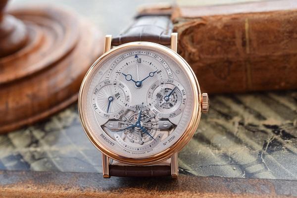 Boss Luxury phân phối đồng hồ Breguet chính hãng - 2