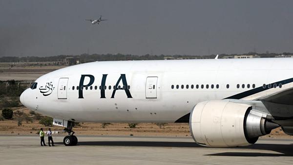 Chiếc máy bay gặp sự cố do sự nhầm lẫn tai hại của hành khách